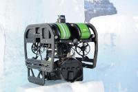 Kongsberg M3 Sonar® mounted on Seabotix vLBV ROV - Teledyne Seabotix