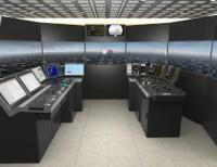 Kongsberg Maritime simulator-2