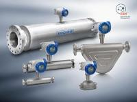 KROHNE - EGM for all OPTIMASS Coriolis