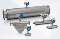 KROHNE - PROFINET I/O is now available for OPTIMASS flowmeters
