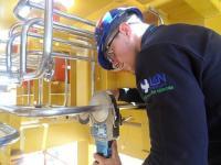 L&N Scotland welding