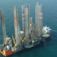 Lamprell rig