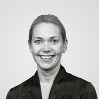 Cecilie O. Lindseth as Managing Director of Norwegian Energy Company ASA - photo: Arntzen de Besche AS