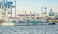 Becker Marine Systems HUMMEL