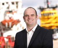 Graeme Reid - MAC managing director