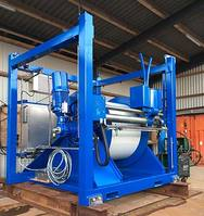 MacArtney 6-tonne umbilical winch