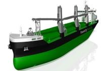 MacGregor - ESL - Bulk carrier cranes