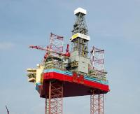Maersk Drilling - Maersk Integrator