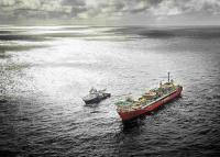 Maersk Oil - Gryphon FPSO