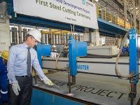 Maersk Oil - Culzean topsides