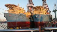 Maersk Drilling deepwater