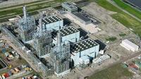 Vattenfall's gas power plant Magnum - Koos Boertjens/Vattenfall