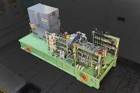 MAN Diesel & Turbo - standardised and modularised U-Pac®