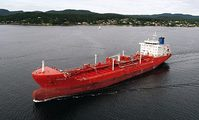 Mar De Poli tanker - Marlink contract