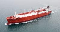 LNG carrier Ribera Del Duero Knutsen