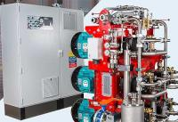 Marioff HI-FOG Electric Pump Unit