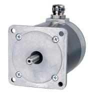 Mclennan - Phytron GmbH - ZSH-series stepper motors