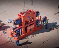 Maritime Developments - flex-lay equipment spread