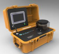 Mirmorax portable analyser