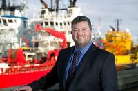 Roddy James; Chief Operating Officer; N-Sea
