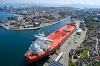 Navion in Stavanger - Teekay Corporation