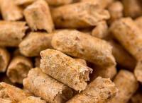 NCH Europe - biofuel pellets