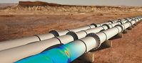 NDT Global - pipeline