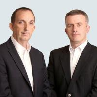 NDT Global - Diarmuid Leahy (CPO) and Aogan O'hAolain (CFO)
