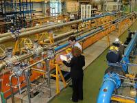 NEL's flow meter facilities