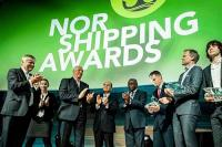 Nor-Shipping awards 2015