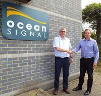 Ocean Signal - Wrigley - Jordan
