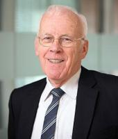 OE - Sir Ian Wood