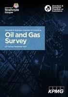 OGCC 2017 survey