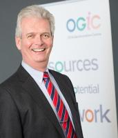 Ian Phillips OGIC CEO