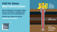 Oil & Gas Technology Centre - call for ideas
