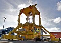 EC-OG Subsea Power Hub - OGTC