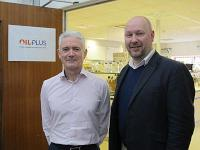 Oil Plus Ltd - Murray - Cavanagh
