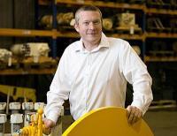 OilMac managing director, Alex Fyfe