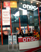 India's ONGC