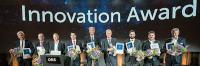 ONS 2016 Innovation award winners