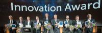 ONS 2016 Innovation award winners
