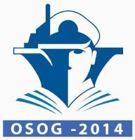OSOG 2014 logo
