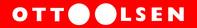 Otto Olsen logo