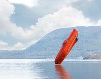 Palfinger Marine - FF1200 freefall lifeboat