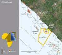 Dussafu - Gabon - Panoro Energy ASA