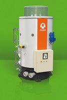 PARAT Halvorsen - PARAT IEH Electrode Boiler