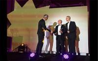 Peak - Brown EI Award