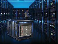 Peli server rack