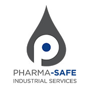 Pharma-Safe Industrial Services logo