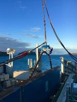 Pharos Offshore Group - 55t Cable Grab